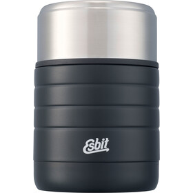 Esbit Majoris Voedselcontainer 600ml, black